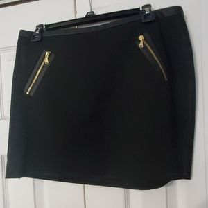 Express Mini Skirt. Sz. 10.